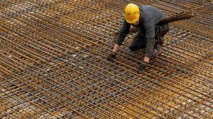 calcular material de construção