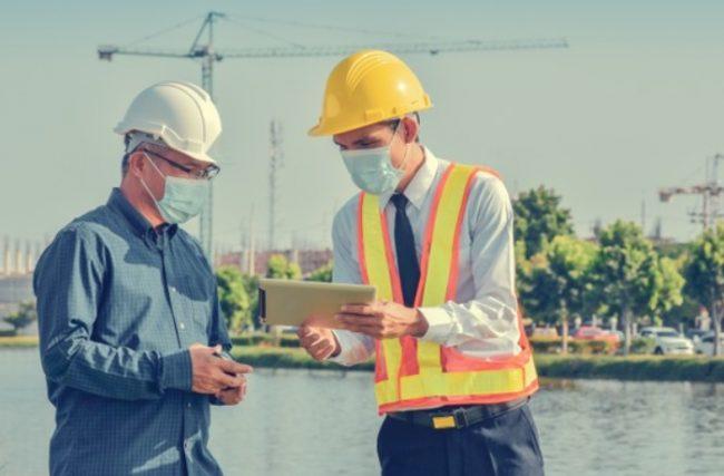 Como a auditoria de obras pode ajudar sua construtora no combate ao coronavírus