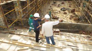 Controle de Insumos na Construção Civil