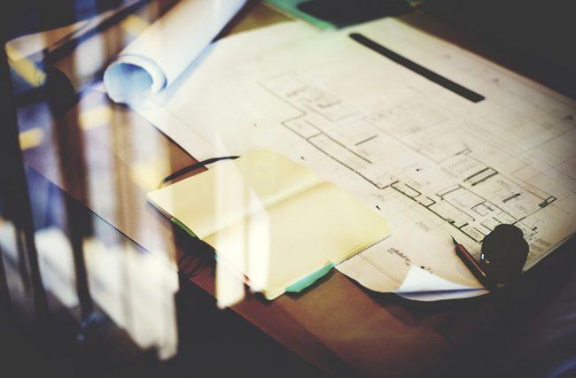 A importância da gestão de projetos na construção civil