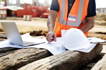 4 dicas de gestão do transporte e armazenamento de materiais no canteiro de obras