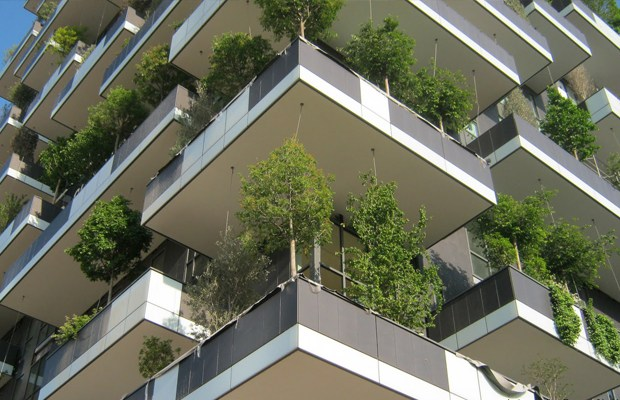 As maiores construtoras estão apostando em prédios sustentáveis e você deveria fazer o mesmo