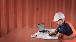 gestão de projetos na construção civil