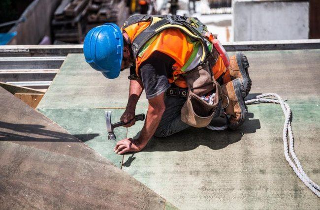 NR 35: o que você precisa saber para garantir a segurança no trabalho em altura