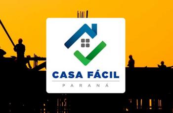 Programa Casa Fácil Paraná: o que é e como cadastrar a construtora?