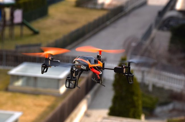 Drones na construção civil: conheça as principais formas de aplicação